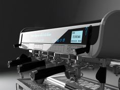 TEOREMA FAEMA - Coffee Machine on Behance
