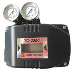 Torque Control Smart Positioners (Fail close/open) are available in Aluminium and SS316 Stainless Steel housing. Our Smart Positioners are available in IP66 or Explosion Proof enclosures and come with optional HART, PTM and Dome Indicator. They are available in both Double Acting and Single Acting Type.
