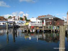 Heiligenhafen, Hafen