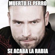 """9,380 Likes, 85 Comments - El Señor De Los Cielos (@elsenordeloscielos) on Instagram: """"¿Podrá Aurelio Casillas acabar con El Ingeniero? #ESDLC"""""""