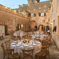 Photo by THE WORLD FROM A WINDOW in Puglia, Italy with @masseriasalamina, and @theworldfromawindow. Image may contain: people sitting, table and outdoor