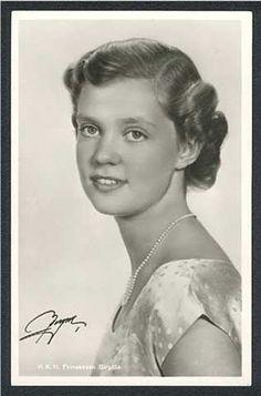 Birgitta of Sweden