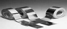 Alminijumske trake su jednostrano lepljive trake sa srebrnom spoljašnjom osnovom. Ova vrsta trake je dizajnirana da obuhvati sve ključne oblasti gde se zahteva otpornost na visoke temperature i električnu ili toplotnu provodljivost Cufflinks, Wedding Rings, Engagement Rings, Accessories, Jewelry, Enagement Rings, Jewlery, Jewerly, Schmuck