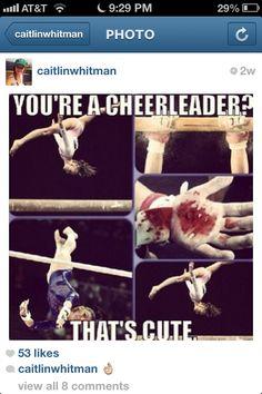 Gymnastics!!!!!