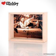 Father Photo, Polaroid Film, Frame, Gifts, Ideas, Photo Studio, Presents, A Frame, Frames