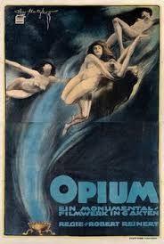 opium den poster
