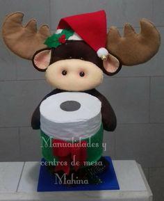 Christmas Fabric, Christmas 2017, All Things Christmas, Xmas, Homemade Christmas Decorations, Christmas Treats, Holiday Decor, Fabric Decor, Diy And Crafts