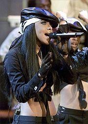 Aaliyah Haughton