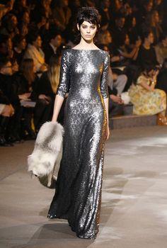 NY Fashion Week: Marc Jacobs F/W 2013