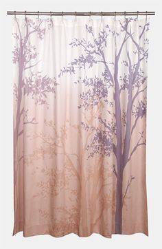 Blissliving Home U0027Amelie Blushu0027 Shower Curtain Available At #Nordstrom