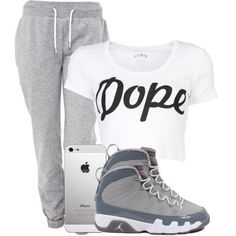 ... by rabruquel on Polyvore?
