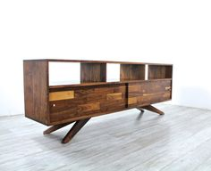 Divisadero Media/Record Console Sideboard by jeremiahcollection