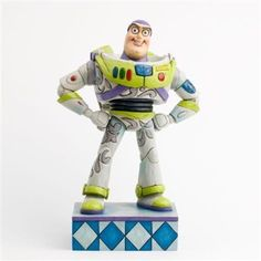 Disney tradition - Buzz Lightyear from Toy Story