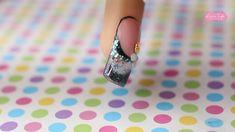 Visita nuestra web y verás un sencillo tutorial para hacer estas uñas acuario Silver Rings, Jewelry, Aquarium, Gel Nails, Simple, Jewlery, Bijoux, Schmuck, Jewerly