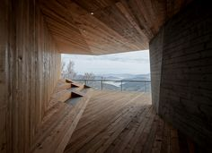 Gallery of Stage of Forest / META-Project - 6