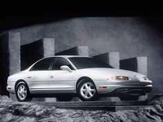 Oldsmobile Aurora '01.1994–06.1999