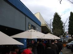 At Russian River Brewery to enjoy the uber Delicious Pliny the Younger Beer Pliny The Younger, Local Seo, How To Make Beer, Brewery, California, River, Building, Aldo, Buildings