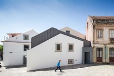Humberto Conde Arq. - Lisboa - Architects