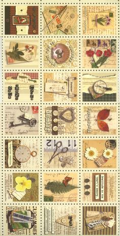Married Scrapbook For Beginners Bullet Journal Vintage, Bullet Journal Books, Bullet Journal Ideas Pages, Journal Stickers, Scrapbook Stickers, Planner Stickers, Printable Scrapbook Paper, Sticker Printable, Vintage Sticker