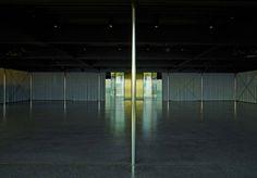 :mlzd, Alexander Jaquemet · Gupa - Gurten Pavilion