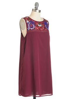 Extra Bit of Beauty Dress | Mod Retro Vintage Dresses | ModCloth.com