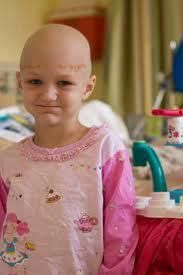 like - if you think she is beautiful ♥ even with cancer .    keep scrolling if not . . . A true hero!