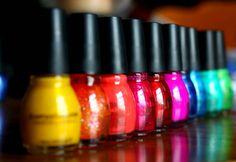 glorious nail polish