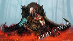 God of War 4 Прохождение / Броня валькирий #9