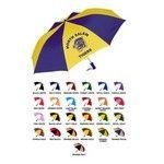 Custom Umbrellas -Fan Favorite Fundraiser