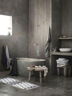 decoralinks | #raw #HMhome #bathroom