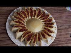 Bagietka z maslem ziolowym czosnkowym /Kasie ze slaka gotuje - YouTube