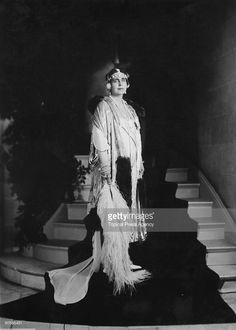Marie of Edinburgh, Queen consort of Romania - at the Romanian Legation in Washington D., October She is dressed for a White House state dinner, hosted by U. (Photo by Topical Press Agency/Hulton Archive/Getty Images) Romanian Royal Family, Queen Victoria Children, Calvin Coolidge, Royal Blood, Vintage Gypsy, Queen Mary, Descendants, British Royals, Edinburgh