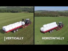 Anderson RBM2000 PRO | Anderson World First Silage Wrap Bale mover First World, Content, Videos, Youtube, Youtubers, Video Clip, Youtube Movies