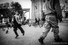 Essay on the Decisive Moment by Antoine BRUNEAU on 500px