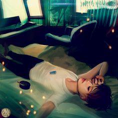 BTS Suga I need you pt2 by eto-nani on DeviantArt