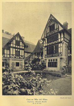 9771 « Fotos de Familia Historical Architecture, Cup And Saucer Set, Historical Fiction, Tudor, Paris Skyline, Journey, Cabin, Dream Houses, Country
