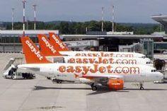 Easyjet leave 29 passengers stranded in Malaga   Tumbit News Story