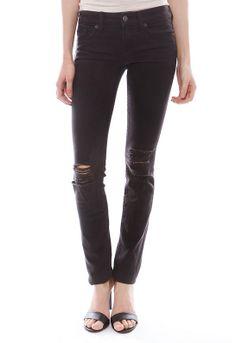 Level 99 Lily Skinny Jean