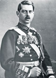 King Carol ii of Romania - Son of King Ferdinand & Queen Marie Queen Mary, King Queen, Michael I Of Romania, Romanian Royal Family, Adele, Royal King, Princess Alexandra, Blue Bloods, Second World