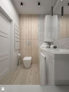 183 Best Aranzacje Lazienek Images In 2019 Home Decor Bathroom