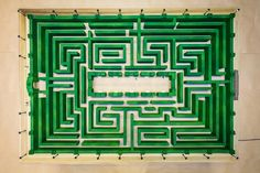 The Shining - Adam Savage's Overlook Hotel Maze Model Minecraft Templates, Minecraft Designs, Minecraft Ideas, Minecraft Farm, Drawing Scenery, Lovecraftian Horror, Micro Lego, Minecraft Decorations, Minecraft Architecture