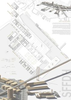 architecture presentation _ SFFDH Project by ArchMedium