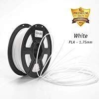 2.2lbs pla+ Dashing Esun 3mm Black Pla Pro Actual ... 3d Printer Filament 1kg Spool