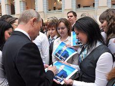 Inside the Kremlin's propaganda playbook News, World, Fictional Characters, The World, Fantasy Characters
