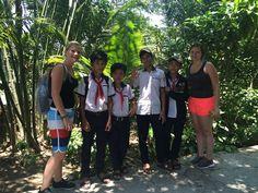 Deze schoolkinderen hielpen ons met het inspreken van een introductiefilmpje.  #schoolkinderen #verlegen #platteland #locals