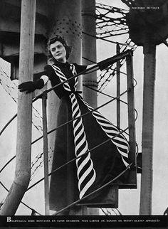 Balenciaga, 1939