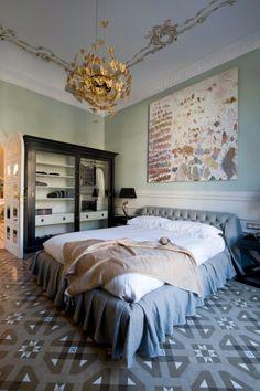 Best Chambre à Coucher Images On Pinterest In Home Decor - Deco chambre adulte originale