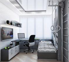 Моя маленькая квартира