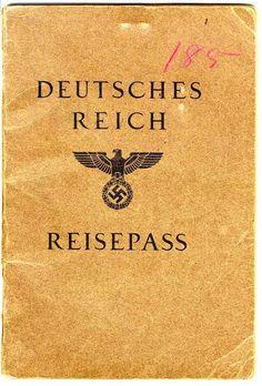 Kurt Lenkway Passport