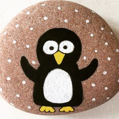 Make one special photo charms for your pets, 100% compatible with your Pandora bracelets.  Painted Penguin Rock